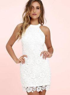 261 Best Floral   lace dress images  2a0adc232130