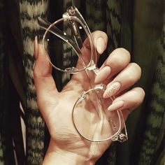 2019 Half Metal Women Glasses Frame Men Eyeglasses Frame Vintage SquareClear Glasses Optical Spectacle Frame Spectacles - Men's fashion, style shapes and clothing tips Cute Glasses Frames, Womens Glasses Frames, Types Of Glasses Frames, Vintage Glasses Frames, Transparent Glasses Frames, Specs Frames Women, Ladies Glasses, Half Frame Glasses, Girl Glasses