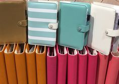 Websters pages colour crush planners