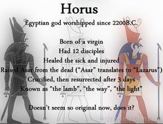 Most of the writings in the Bible came from the Egyptians