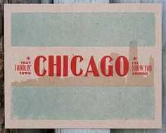 chicago1 by Starshaped Press, via Flickr