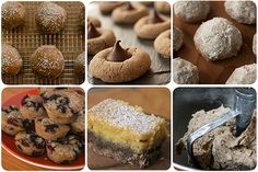 Recipes using spent grain flour... for when I have a grain mill!