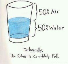 Logically Full