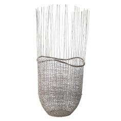 Quill Basket, $249, now featured on Fab.