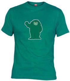 Camiseta Muzzy - brings back memories...