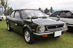 1973 Toyota Corolla Levin
