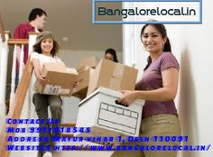 packers and movers bangalore: Packers and Movers Bangalore for A Complete Altern...