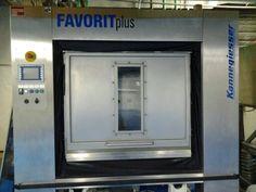 Washer machine 100 kg