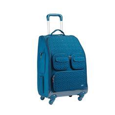 """Cruiser 21"""" Spinner Roller Bag"""