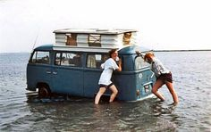 vw camper..Re-pin brought to you by agents of #Carinsurance at #HouseofInsurance in Eugene, Oregon