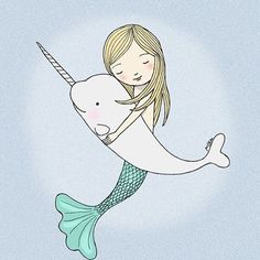 Image result for cute narwhals wallpaper