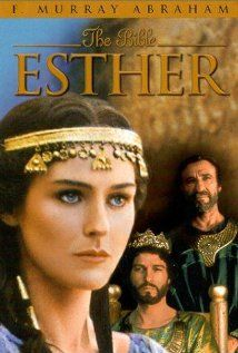 The closest movie representation out there to the real Esther. The real story wasn't about a man having a night with a virgin who wears tight westernized clothes and reads bedtime stories to a pansy.