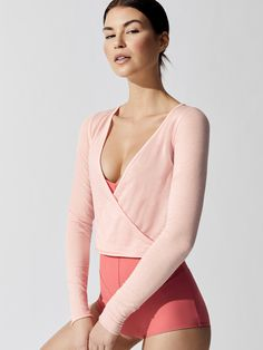 Hottest Cost-Free Womens activewear fashion Style, , Live The Process WRAP TOP - Rose shadow - Fashion Activewear Life Discover activewear for women at ASOS. Cute Workout Outfits, Womens Workout Outfits, Dance Outfits, Sport Outfits, Fitness Models, Active Wear For Women, Poses, Dance Wear, Fit Women