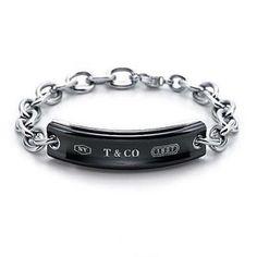 Tiffany Bracelets 1837 I.D Bracelet-$39.99