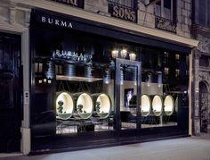 burma jewelry boutique - Google Search