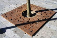 I-Special-design-of-tree-grid « Landscape Architecture Works | Landezine