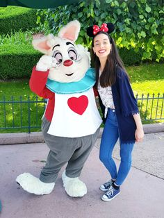 """Do you love """"Alice in Wonderland""""? If so, you have to discover these twenty secrets, curiosities, funny facts and other charming details about """"Alice's Curious Labyrinth"""", at Disneyland Paris! This photo guide will allow you to visit the attraction, while looking for all the points of interest that you cannot miss! You'll also get to know the true story behind this walkthrough, as well as the most instagrammable spots! And the best part? It's recommended for all ages! Ways To Travel, Travel Tips, Virtual Travel, Cheap Holiday, Travel Images, Disneyland Paris, Funny Facts, Travel Around The World, Alice In Wonderland"""