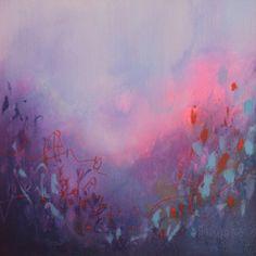 "Georgina Vinsun; Oil, 2011, Painting ""Cherry"""