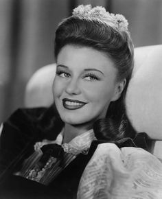 ginger-rogers in the Major and the Minor!