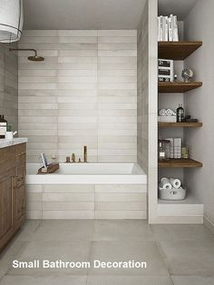 Bathroom decor for the master bathroom renovation. Learn bathroom organization, master bathroom decor ideas, bathroom tile a few ideas, bathroom paint colors, and more. Diy Bathroom Remodel, Shower Remodel, Diy Bathroom Decor, Bathroom Design Small, Bathroom Renovations, Bathroom Interior, Bathroom Ideas, Bathroom Storage, Bathroom Organization
