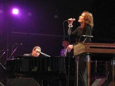 Jools Holland & Alison Moyet