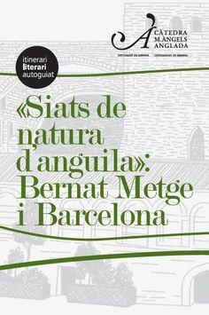 Aquest recorregut per la Barcelona medieval de Bernat Metge us permetra submergir-vos en un moment fascinant de la història de Catalunya.