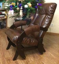 Кресло качалка глайдер модель 68