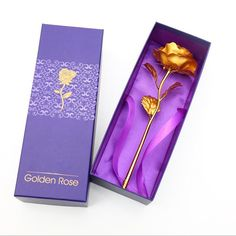 The Golden Rose™ - 6 Colors