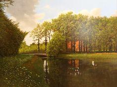 #ALMELO Opening #Expositie - #JosEngbersen #BertLucassen #PaulTieke #NicoHoogland  Almelose kunstenaars exposeren samen in Huis van Katoen en Nu.