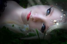 Fantasy fae | Relaxing Fae - Fantasy & Abstract Background Wallpapers on Desktop ...