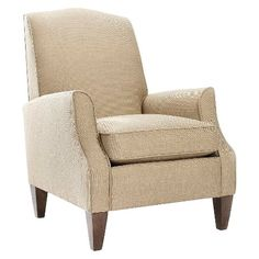 Homeware Sedona Chair - Flax
