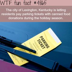 Lexington, Kentucky facts - WTF fun facts