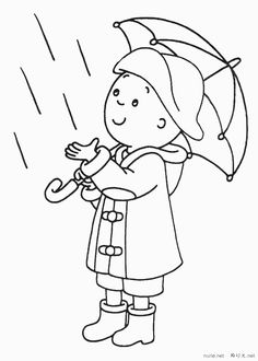 42 Caillou Printable Coloring Pages For Kids Find On Book Thousands Of