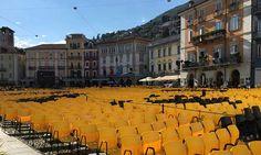 Tante iniziative già da febbraio per il settantesimo Festival del cinema di Locarno - Ossola24