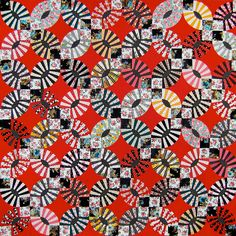 nifty quilts: Gwen Marston