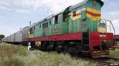 MH17 air crash Recovered BODIES put on Train - Binary Options Evolution