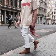 Urban Shot