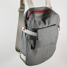 LAYERxlayer — Fall Backpack - Grey ($100-200) - Svpply
