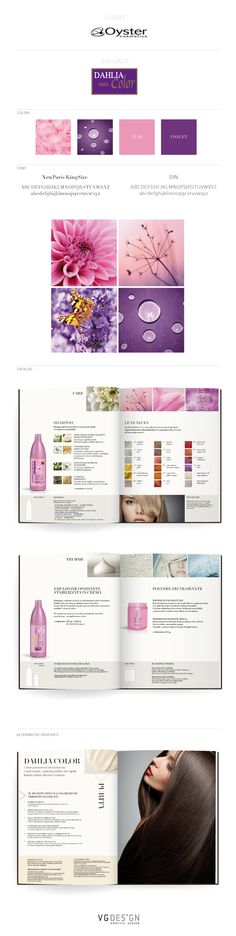 brochure project - 2014