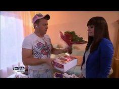 Mitten im Leben: Dennis schenkt Larissa einen Hund - Switch reloaded