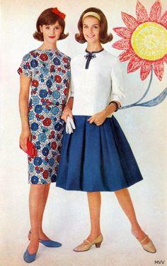 Simplicity Spring 1963