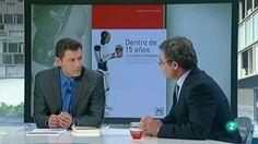 Entrevista Francisco Abad, España dentro de 15 años. España dentro de quince años