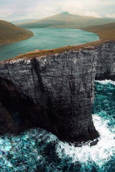 """heaven-ly-mind: """" Faroe Islands """""""