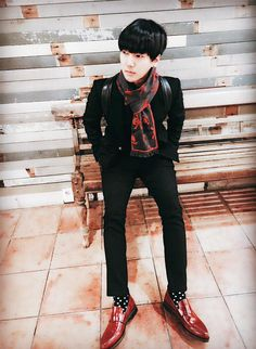 I can't explain but I'll find a song that can .. ^^ -----------YESUNG TWITTER UPDATE 14/1/2015