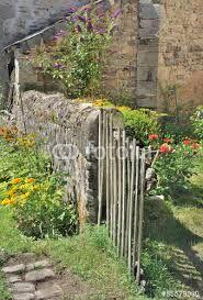 """Résultat de recherche d'images pour """"barrière jardin de campagne"""""""