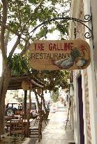 Ristorante Tre Galline