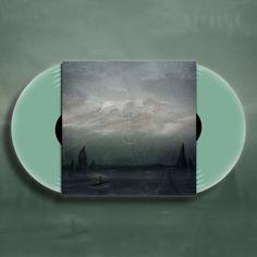 "Attalus ""Into the Sea"" vinyl double LP | $19.99 on Facedown Records"