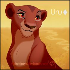 The Lion King by WhiteKimya on DeviantArt Lion King 3, The Lion King 1994, Lion King Fan Art, Disney Lion King, King Art, Lion King Images, Lion King Pictures, Cat Character, Character Design