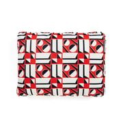 Kissen & Kissenbezüge online kaufen | Shop Retro Stil, Kartell, Cushion Covers Online, Vintage Patterns, Red Color, Textiles, To Draw