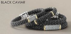 LAGOS New Jewelry Designs & Collections | Women's Designer Jewelry #loveLAGOS #StackWithBlack